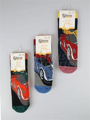 Kids' Socket Socks - 15689 (K06)