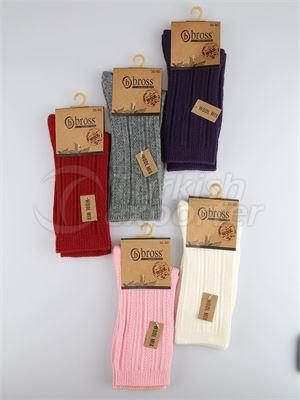 Women's Socks - 15085 (W07)
