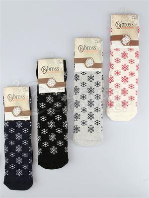 Women's Socks - 15666 (W09)