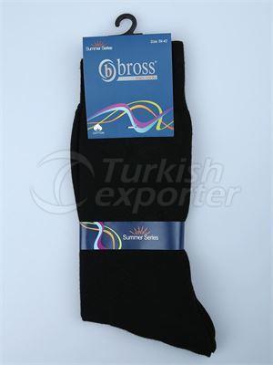 Men's Socks - 11973(M07)