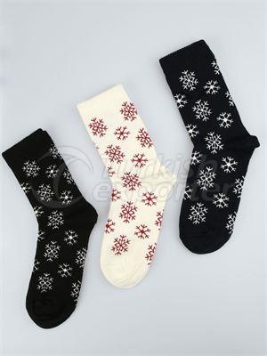 Women's Socks - 15619 (W07)