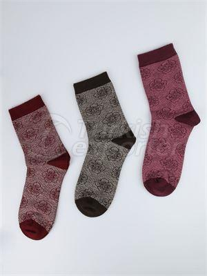 Women's Socks - 15872 (W104)