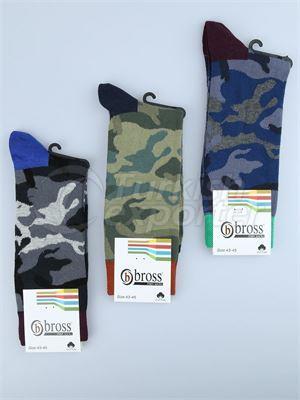 Men's Socks - 13817 (M28)