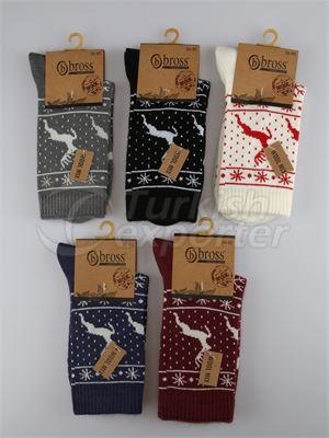 Women's Socks - 15005 (W07)
