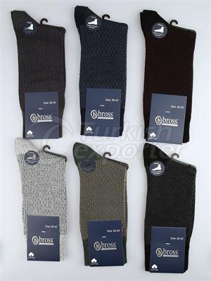 Men's Socks - 14663 (M47)