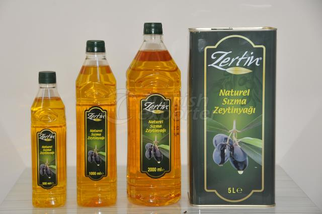 Extra Virgin Olive Oil (100 ml, 250