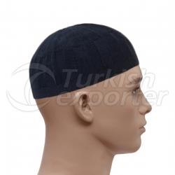Lace Knitting Cap-