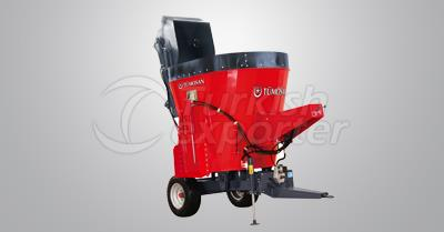 Feed Crusher