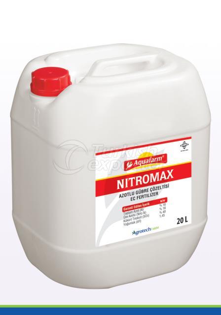Nitromax 20L