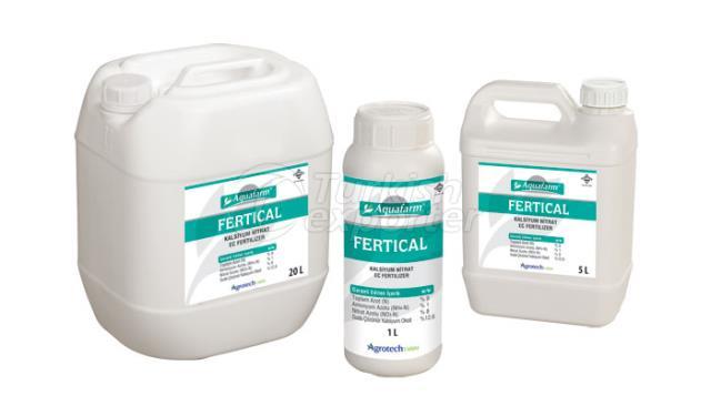 Fertical