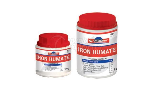 Iron Humate