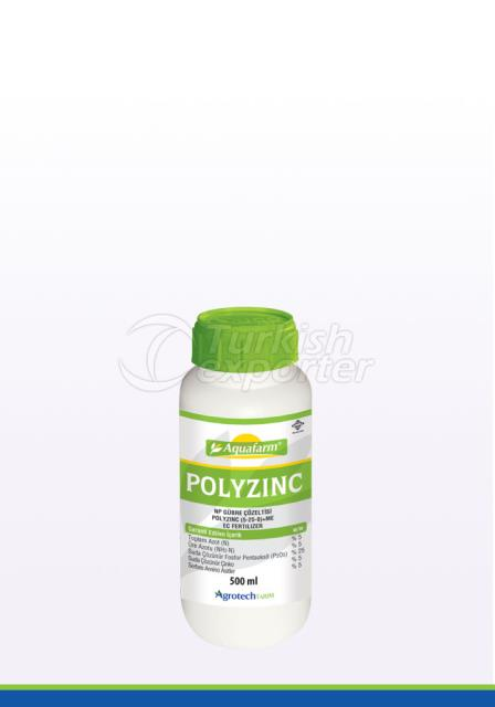 Polyzinc 500ML