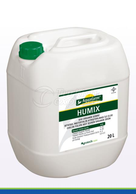 Humix 20L