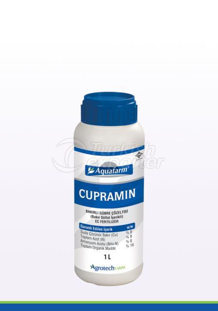 Cupramin 1L