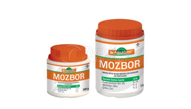 Mozbor