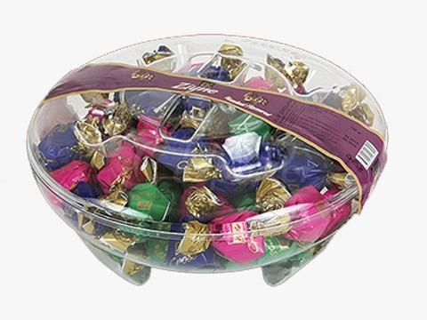 Elif Ziyne Ufo P.V.C Gift Box