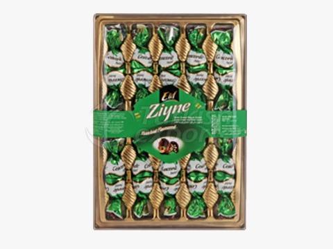 Elif Ziyne Flat Tray P.V.C Gift Box