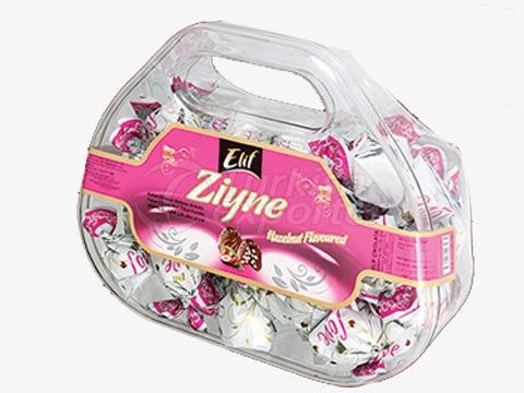 Elif Ziyne Bag P.V.C Gift Box
