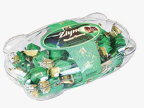 Elif Ziyne Toffe P.V.C Gift Box