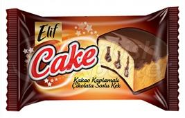 Elip Pop Cake Cocoa Coated
