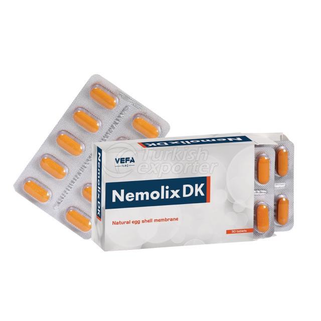 İlaç Remantadin-STI 27