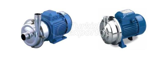 Cycle Pumps