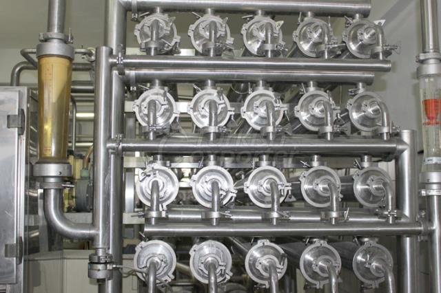 Nanofilturator