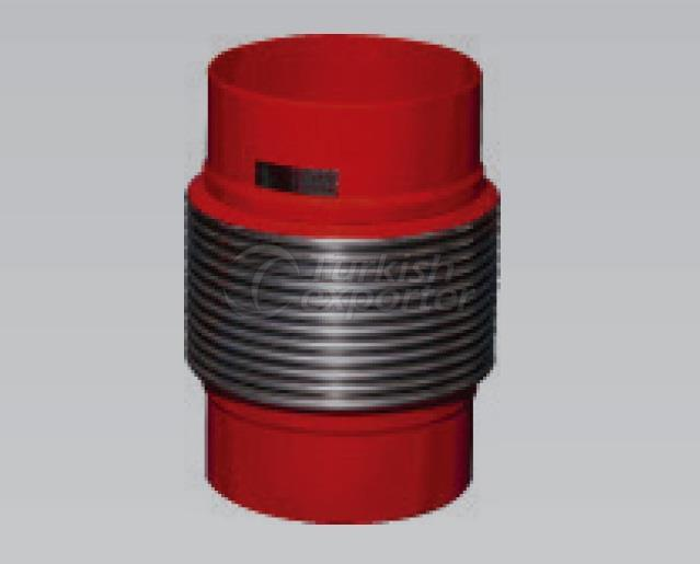 Expansion Joints Welded Neck