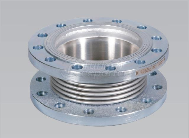 Expansion Fixed Flanges