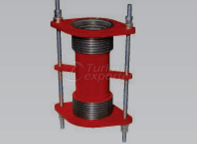 Dilatation Expansion Joints