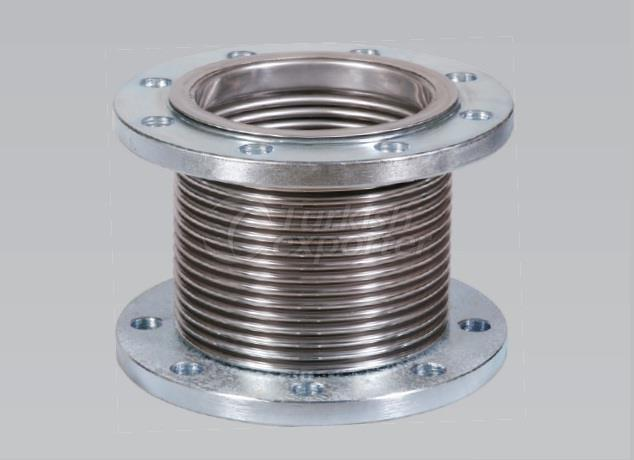 Expansion Joints Swivel Flanges