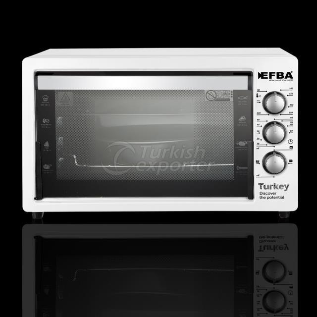 Fırın EFBA-5003