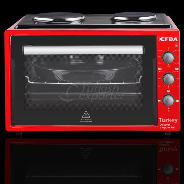 Fırın EFBA-7005