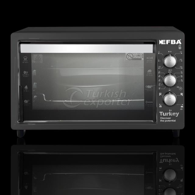 Fırın EFBA-6004