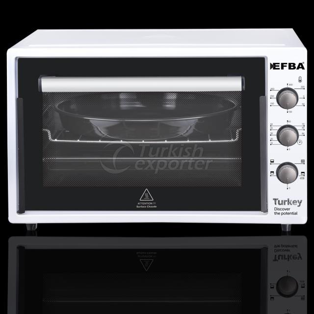 Fırın EFBA-7004