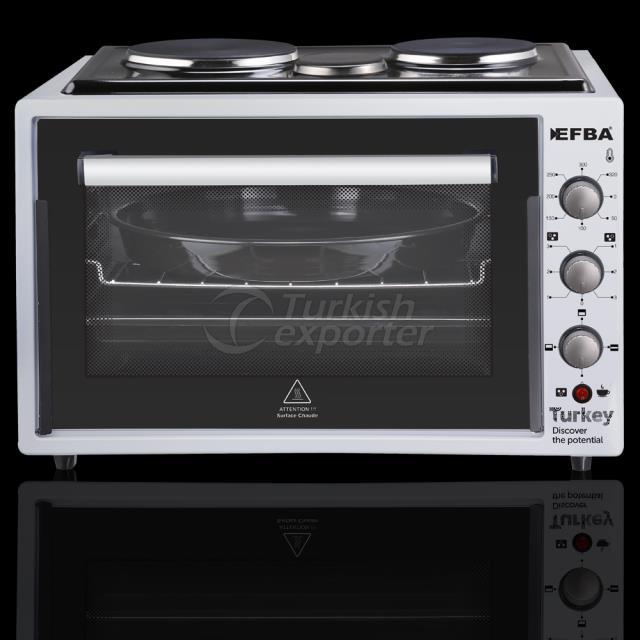 Fırın EFBA-7006