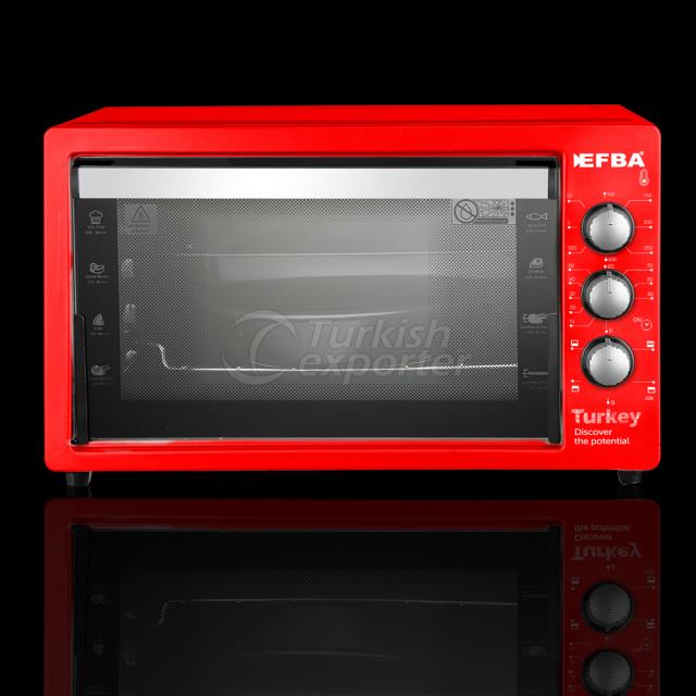 Fırın EFBA-5004