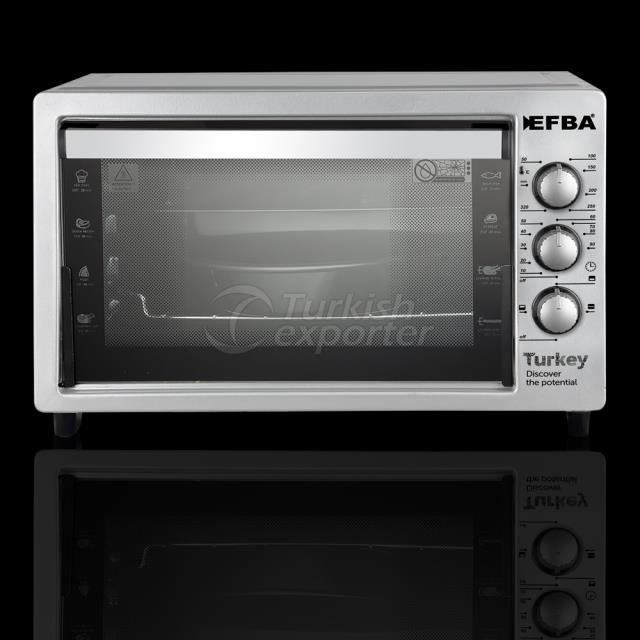 Fırın EFBA-6003