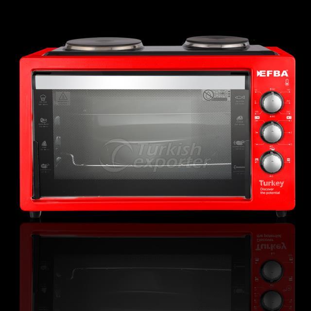 Fırın EFBA-5005