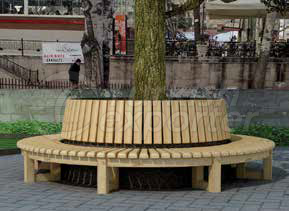 Urban Furnitures (PM-7)