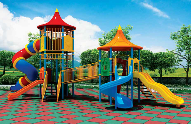 Tower Series Playgroup (KULE-1)
