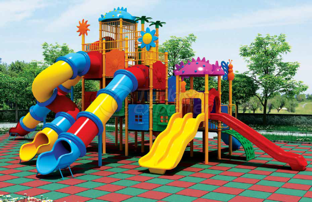 Tower Series Playgroup (KULE-6)