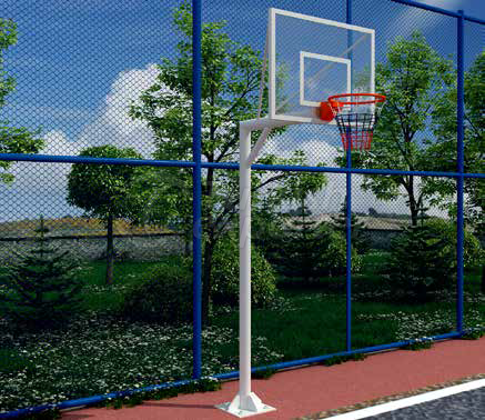 Basketball Hoop (PT-2)