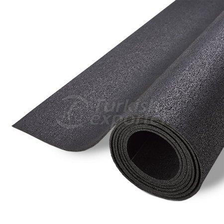 Rubber Floor Mat Roll