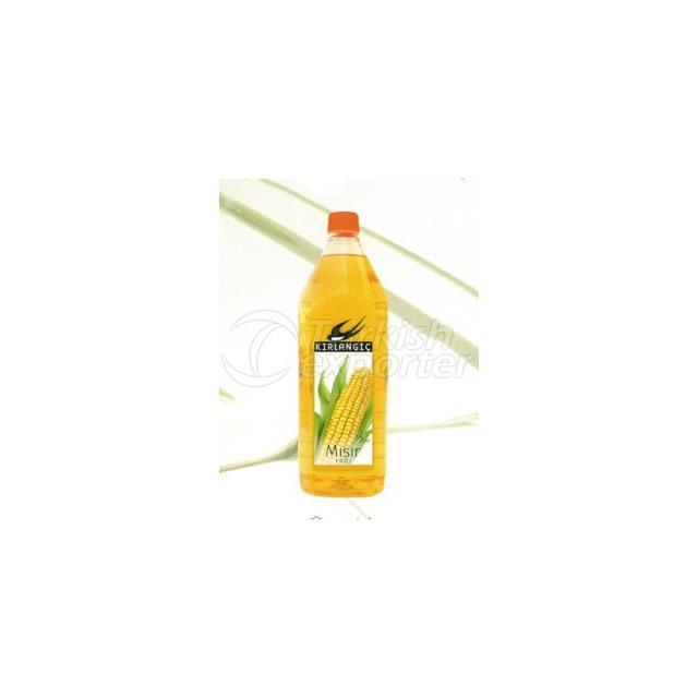 Corn Oil  -Kırlangic