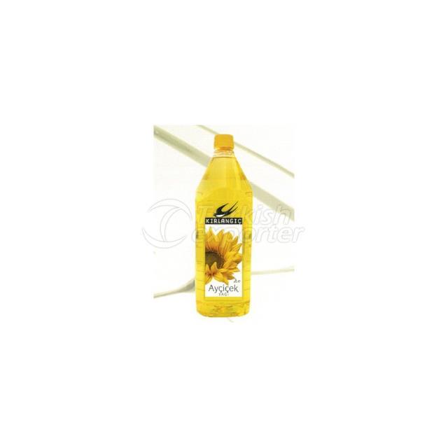 Sunflower Oil -Kırlangıç
