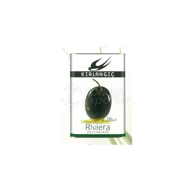 Riviera Olive Oil -Kırlangıc