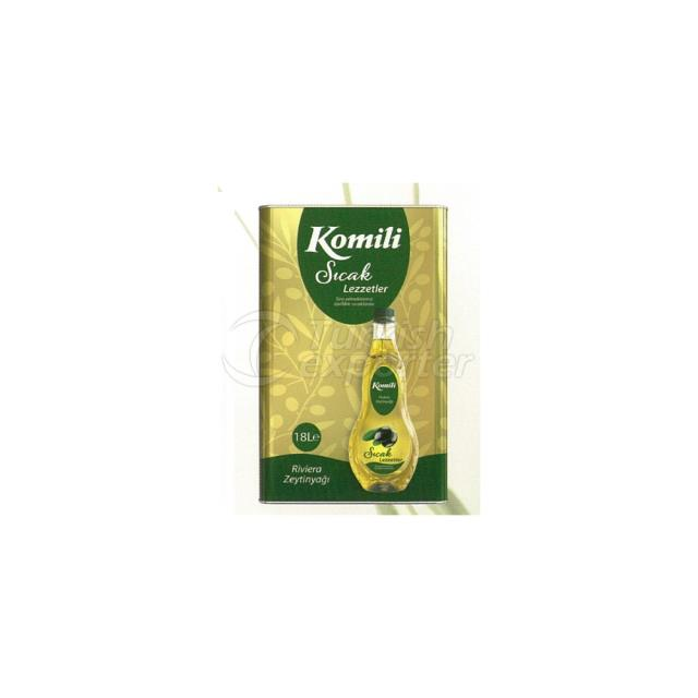Riviera Olive Oil -Komili