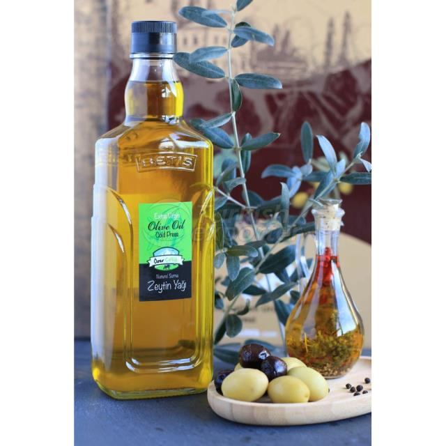 Olive Oil -Özer