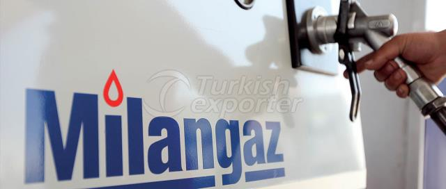 Autogas Industry